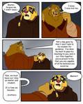 Dagnino's Knighthood page 3