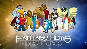 Fantasy Films Adventures Wallpaper 001