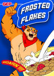 Tye's Frosted Flakes