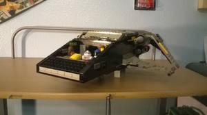 Lego Arofighter 01