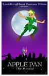 Apple Pan Poster