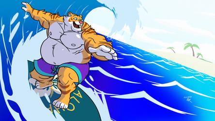 Surfin' Tye