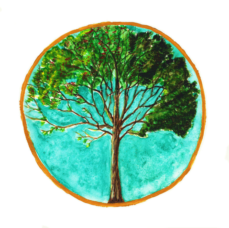 Tree by ShenaniBOOM