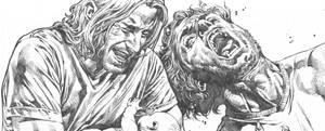 werewolf preview by MicoSuayan