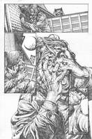 Werewolf By Night 2 page