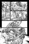 Werewolf By Night 4 page 15