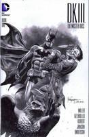 Batman vs Joker by MicoSuayan