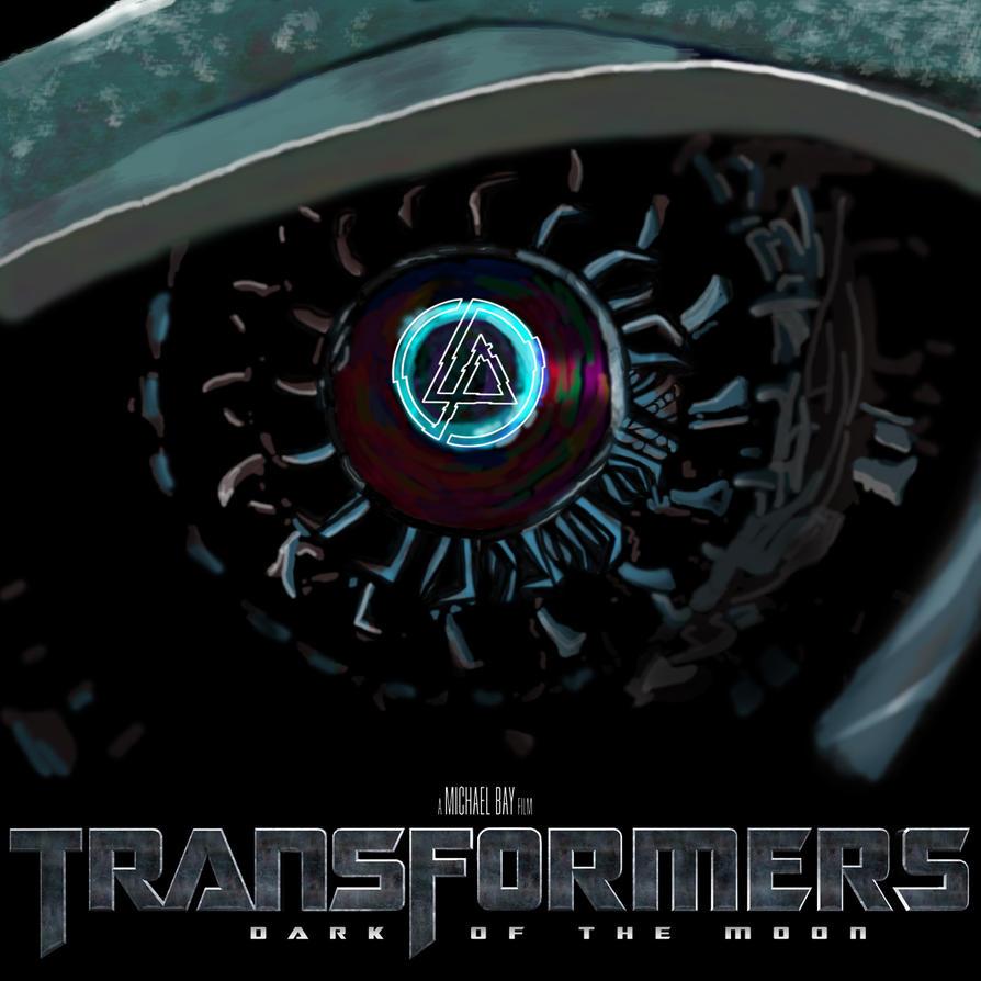 LP - Transformer Eye by MikiD101