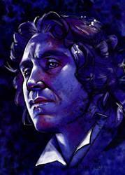 8th Doctor Portrait