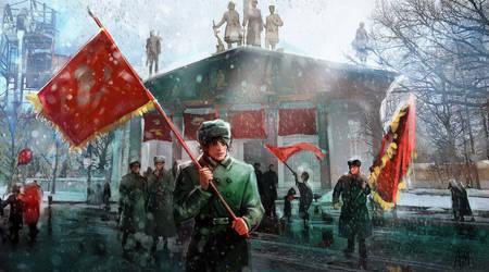 Soviet by AloisMorgan