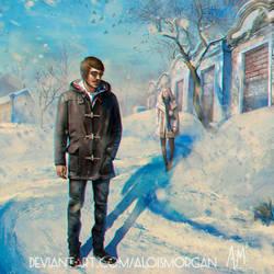 Cover by AloisMorgan