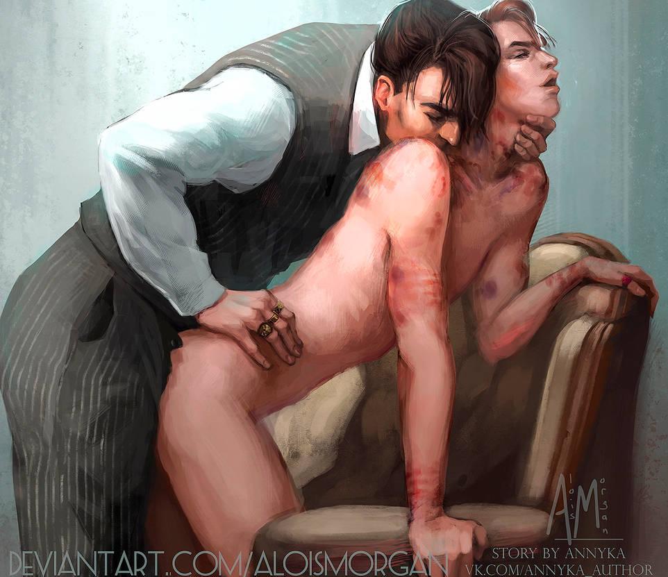Devil's twins by AloisMorgan