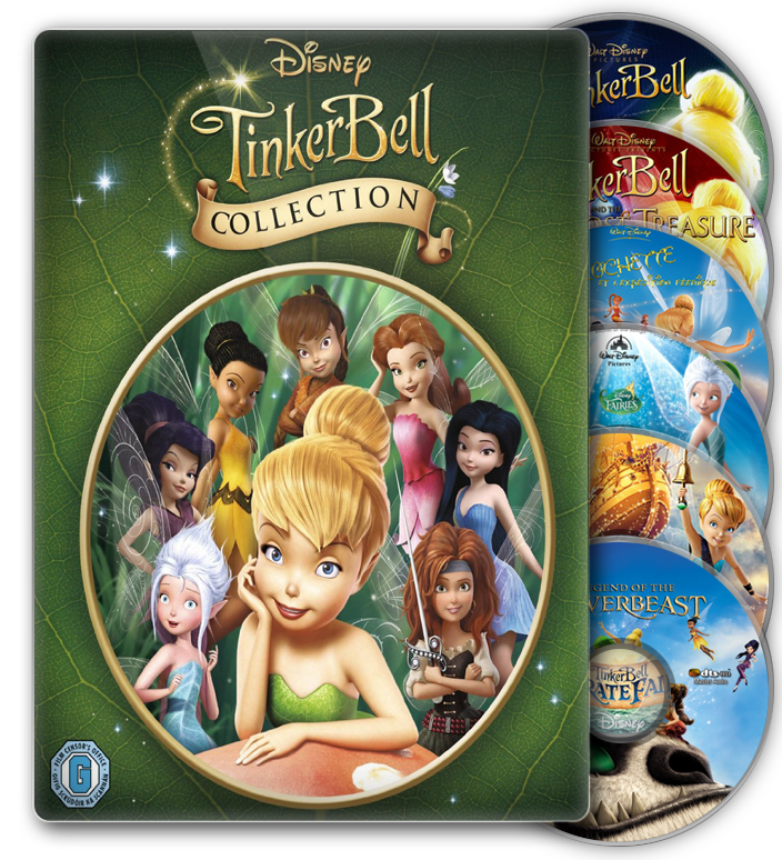 images collection of tinkerbell - photo #28