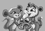The Nevla Family