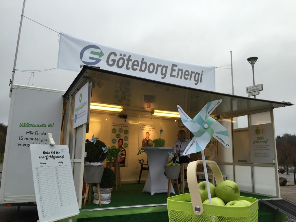 Gteborg Energi by ProjektGoteborg