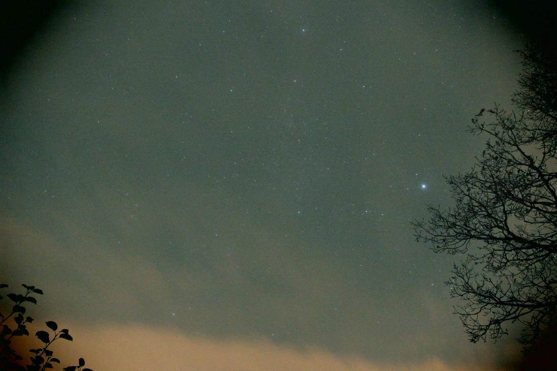 Stars by ProjektGoteborg