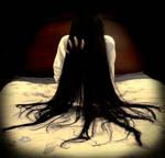 Hair Hostage by M-y-z-a-r-e-e