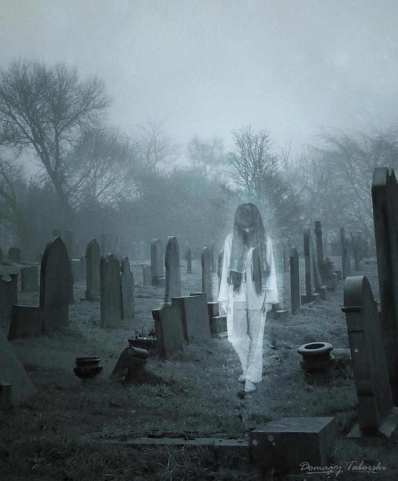 Sleepwalking by DomagojTaborski