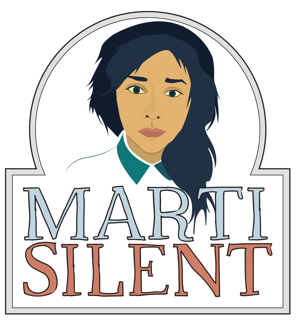MartiSilent's Profile Picture