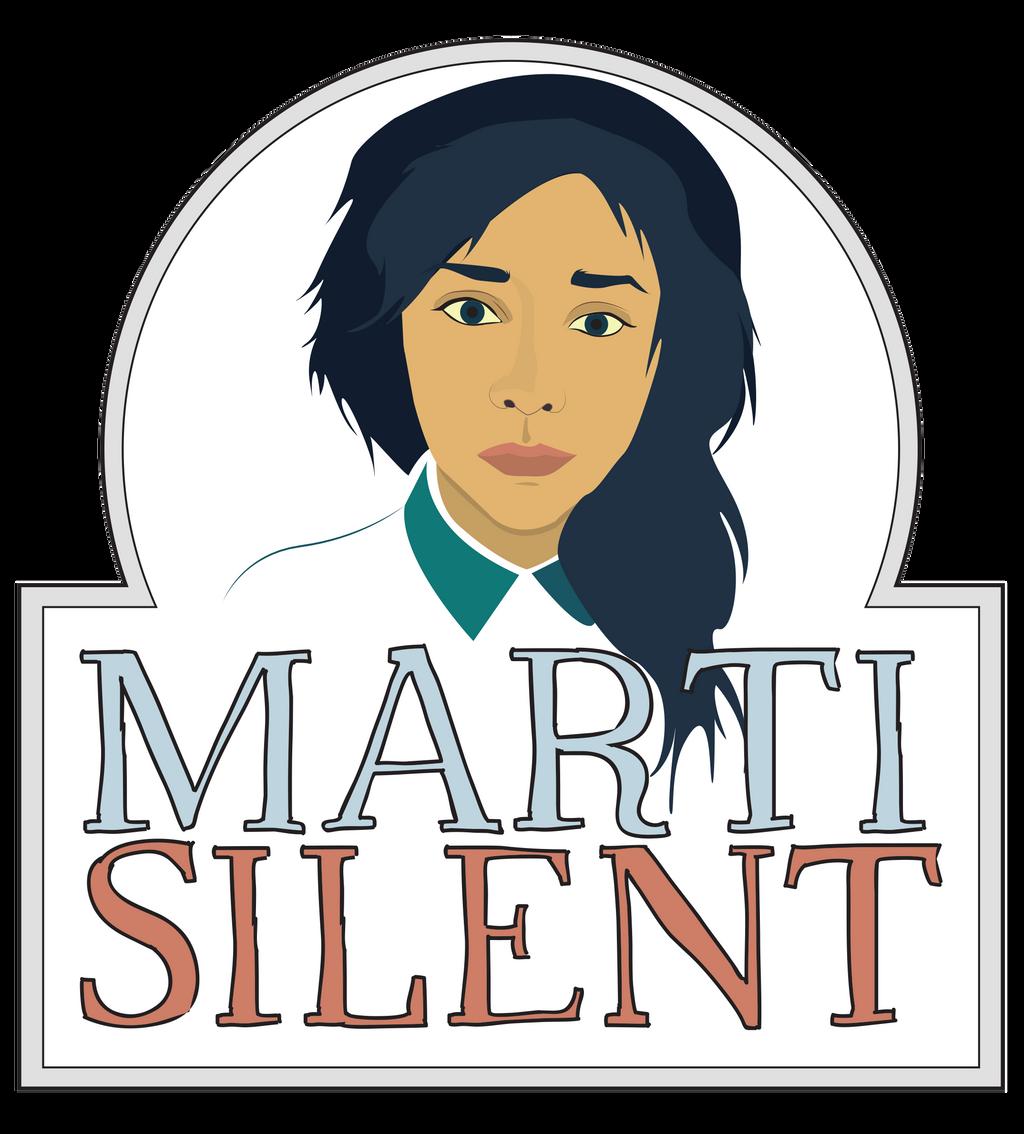 MartiSilent's Profile Picture