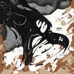 Inktober #3 | Roasted by MartiSilent