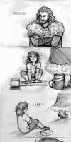 Hobbit2 by Villidia