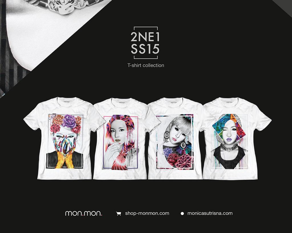 4 by MonicaSutrisna