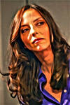 Juliet Landau - Portrait Of Interest