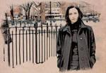 Juliet Landau - Eastern Snow