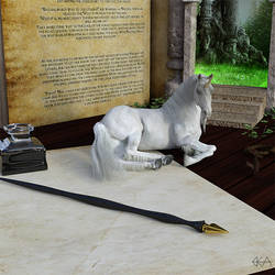 Unicorn Book