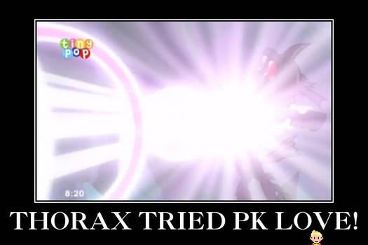 MLP - PK Love