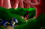 Contest - Friendship (maaki) by FirePhoenix146