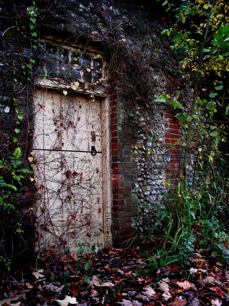 Door To The Secret Garden by ChloeLKB on DeviantArt