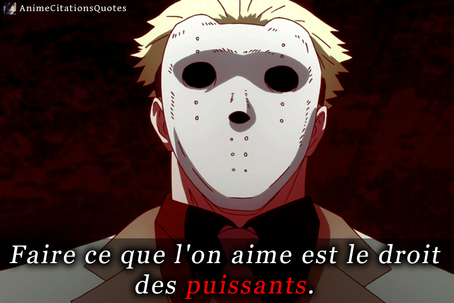 Tokyo Ghoul Citation 2 By Animecitationsquotes On Deviantart