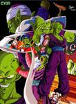 The Namekian Hero, Piccolo