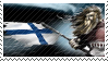 Metal From Finland Stamp by XxXPrincessIzzyXxX