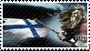 Metal From Finland Stamp by XxXPrincessIzzyXxX
