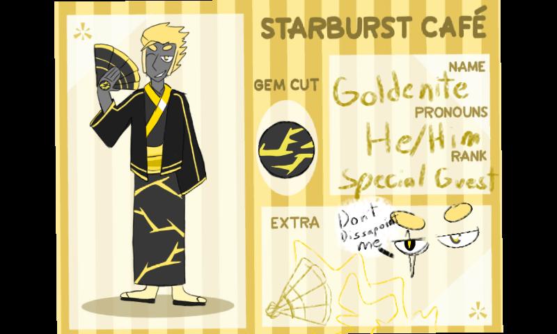 Goldenite hornblende application - SC by Amblygonite