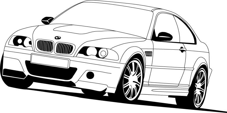 Bmw Trace By Kingnothing On Deviantart