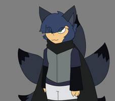 Kitsune Guardian