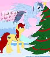 Christmas is Hard