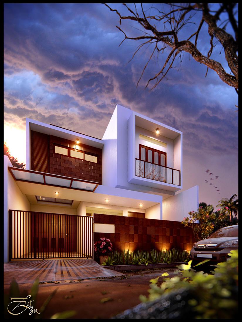 RTV House v2 by artzen03