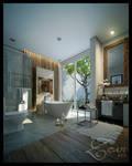 K3D bath