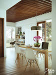 Eames Dining