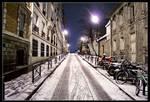 Snowy Night 2