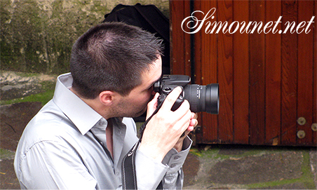 Simounet's Profile Picture