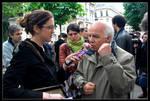 Interview of J-P Brard by Simounet