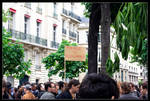 People against HADOPI 2 by Simounet