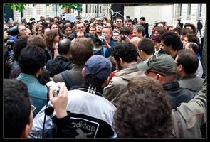 N.Dupont-Aignan against HADOPI