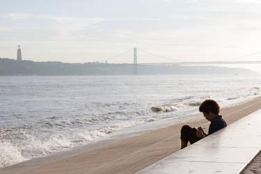 Uma vez em Lisboa by Simounet
